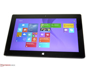 In Review: Microsoft Surface Pro 2: Test device provided by a private lender