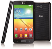 In Review: LG L90. Smartphone courtesy of: www.cyberport.de
