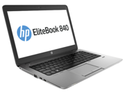 In Review: HP EliteBook 840 G1-H5G28ET, courtesy of HP Germany.