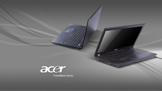 Acer TravelMate8572TG Drivers for Windows 7