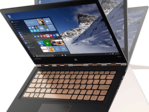 Lenovo Yoga 900S 12ISK Convertible Review