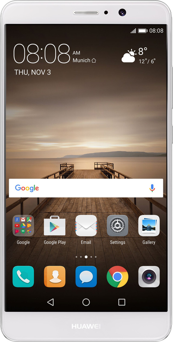 The Huawei Mate 9 is coming: Kirin 960 based phablet with