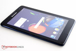 In Review: Lenovo Tab A8