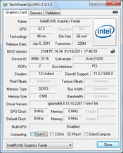 Review Acer Aspire 4830TG Notebook - NotebookCheck net Reviews