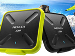 Adata announces waterproof SD700 external SSD for 120 Euros