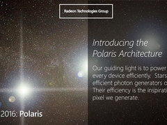 Energy-efficient AMD Polaris set for mid-2016 launch (Video)