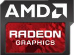 AMD announces Radeon Pro graphics for Ultrabooks