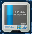 Intel Turbo Boost 2.0