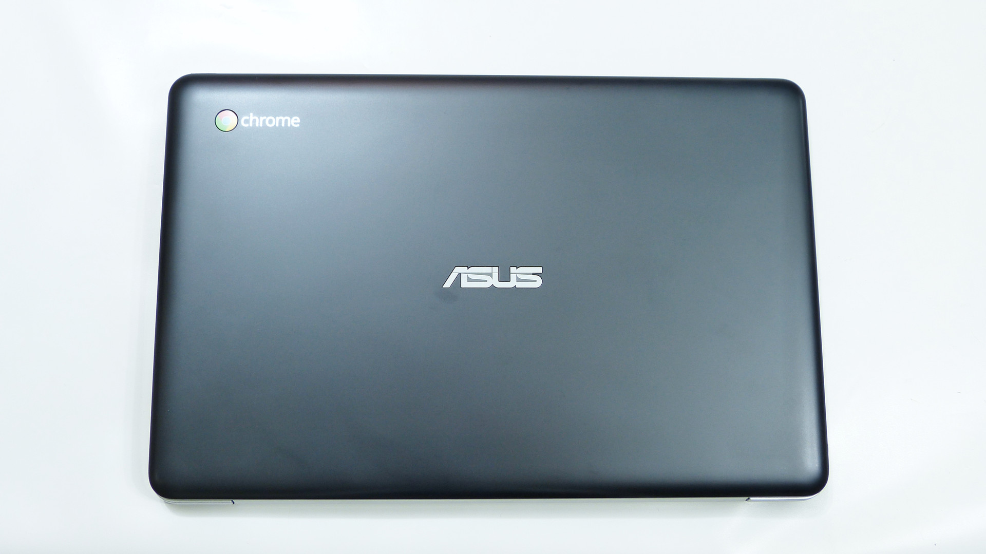Asus C200MA-KX003 Chromebook Review - NotebookCheck net Reviews