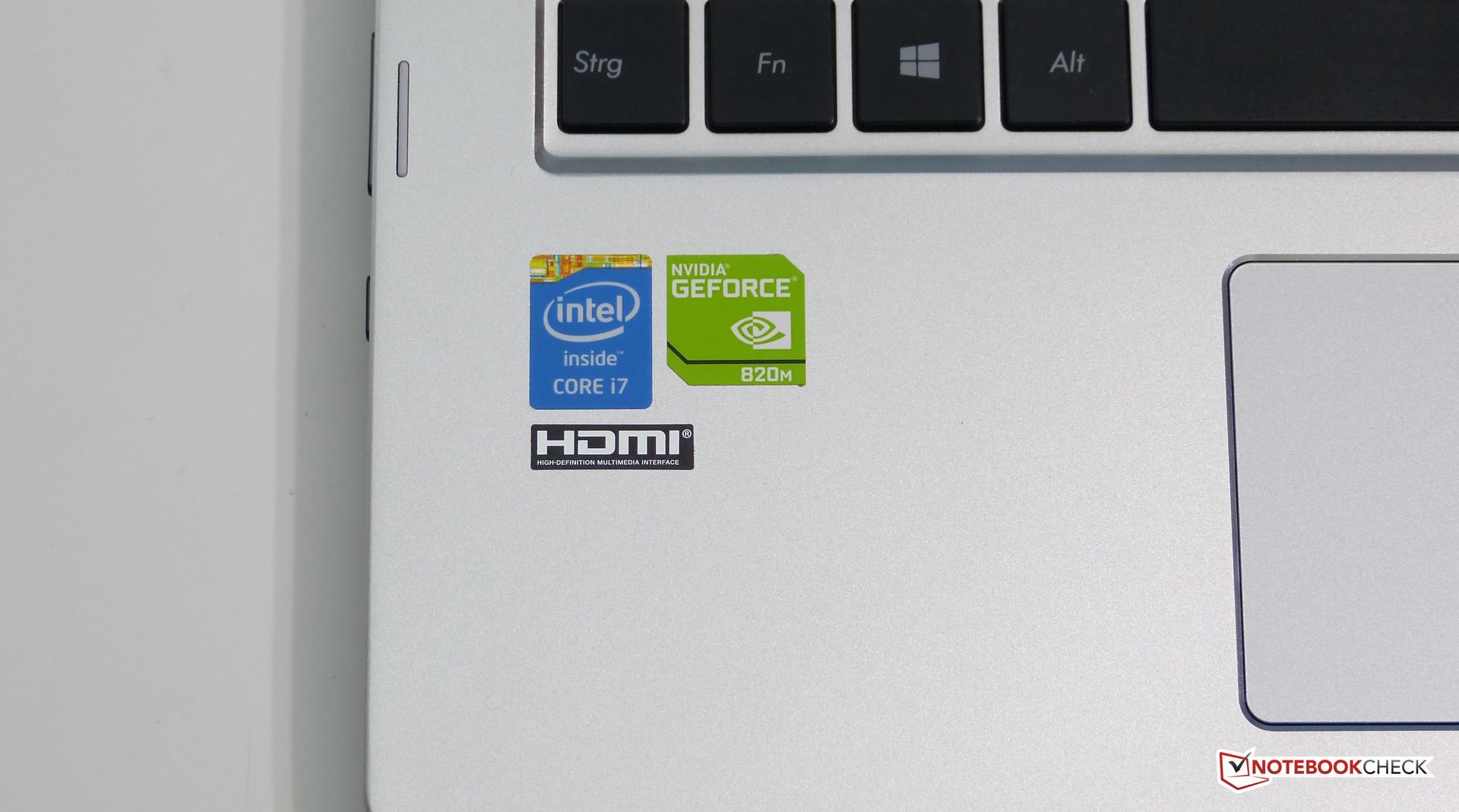 Geforce 820m driver windows 8 1