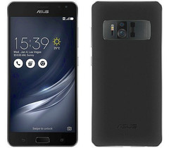 ASUS ZenFone AR Android smartphone with Tango camera