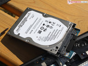 Seagate ST320LT020-9YG142 7mm height 320GB