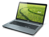 Acer Aspire E1-771-33114G50Mnii Notebook Review