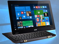 Acer makes available the Switch 12 S Pro convertible