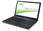 In Review: Acer Aspire E1-572G-54204G50Mnkk, courtesy of notebooksbilliger.de