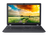 Acer Aspire E15 Start ES1-512-P1SM Notebook Review