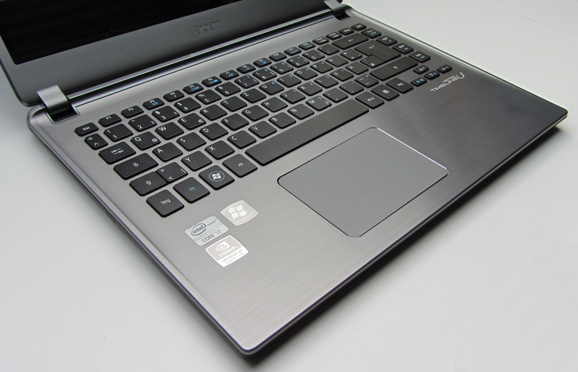 Acer Aspire M5-481 Intel Chipset Driver for Mac