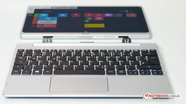 Acer Aspire Switch 10 keyboard