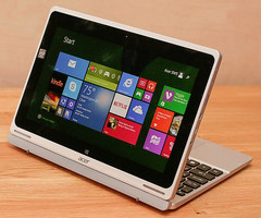 Acer Aspire Switch 10 Windows 2-in-1 convertible with detachable tablet