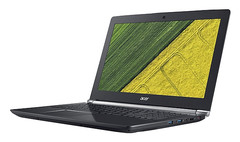 Acer Aspire V15 Nitro (VN7-593G) notebook for gamers and content creators
