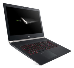 Acer's Aspire V Nitro laptops now feature Nvidia GeForce GTX 960M graphics