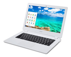 Acer Chromebook 13 with NVIDIA Tegra K1 processor