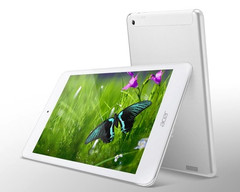 Acer Iconia A1-830 Intel Atom Android tablet