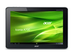 The Acer Iconia Tab A700 can't quite live up to its high expectations.