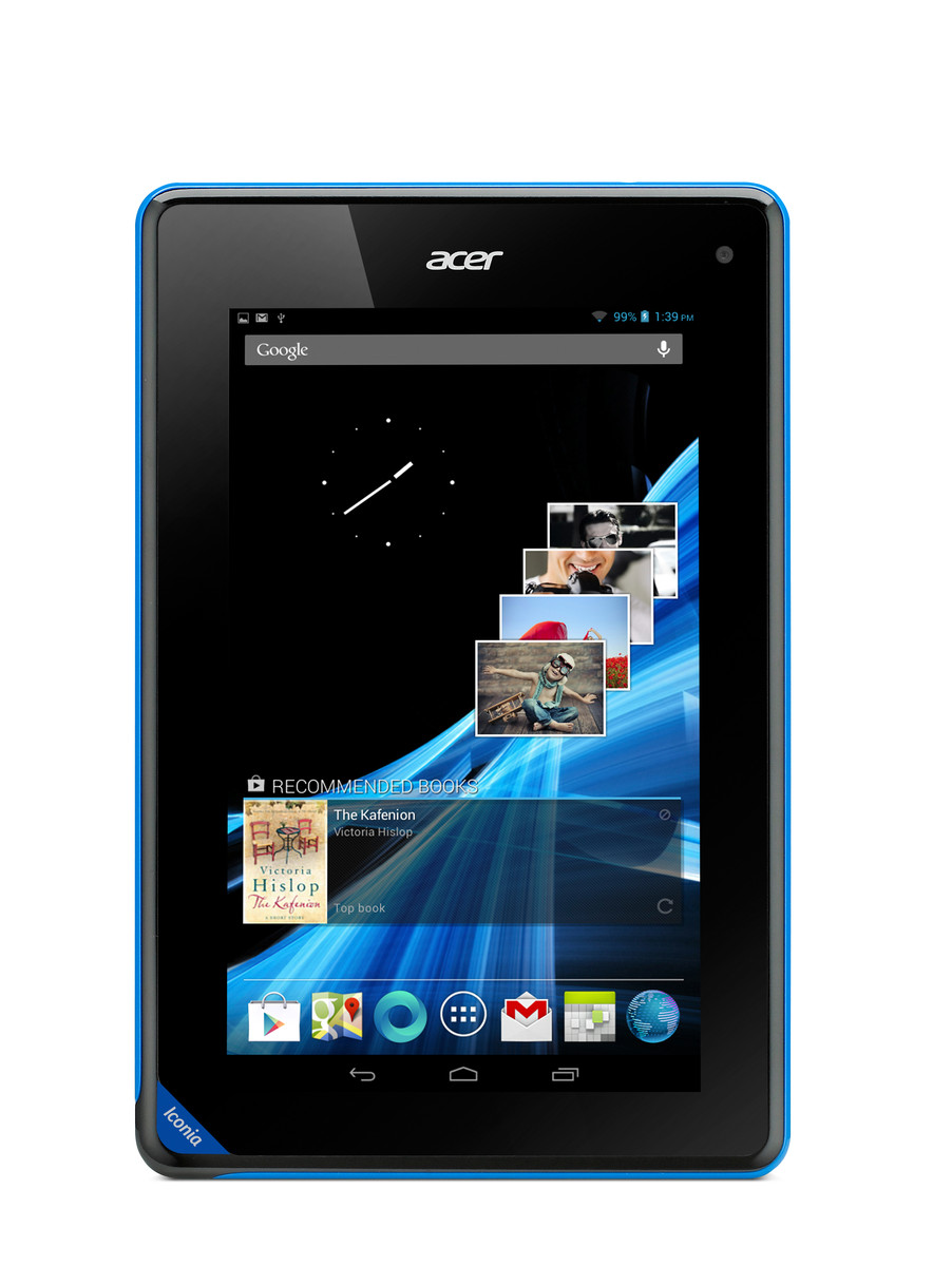review acer iconia b1 a71 tablet reviews. Black Bedroom Furniture Sets. Home Design Ideas