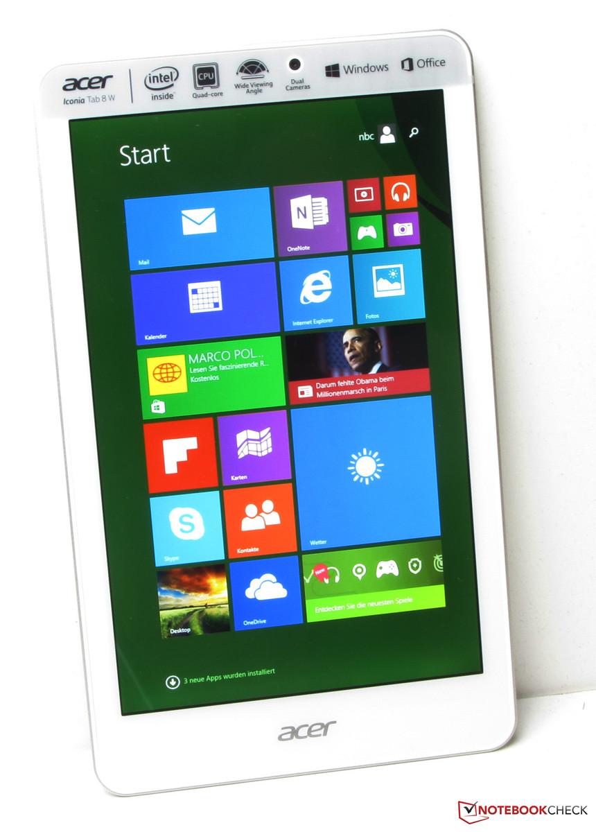 Acer Iconia W3-810 Broadcom Bluetooth 64 Bit