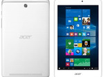 Acer Iconia Tab 8 W Windows 10 tablet with Intel Atom Z3735G SoC debuts in Japan