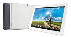 Acer unveils new Iconia tablets with Android and Windows at IFA 2014