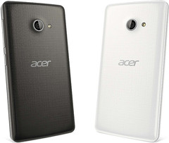 Acer Liquid M220 Windows smartphone with 4-inch display and dual core processor