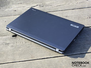 In Review:  Acer TravelMate 5740Z-P602G25N