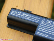 Battery: AS10D3E 66Wh (8473TG: 66Wh)