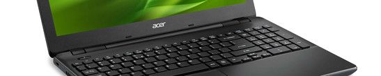 Acer TravelMate P256-M-39NG (Photo: Lenovo)