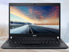 Acer announces TravelMate P648 business notebook with WiGig 802.11ad