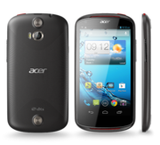 In Review: Acer Liquid E1 Duo. Test device courtesy of...