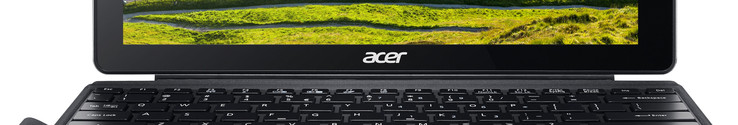 Acer Aspire Switch Alpha 12 SA5-271-70EQ - reaching new heights with a Core i7-6500U?