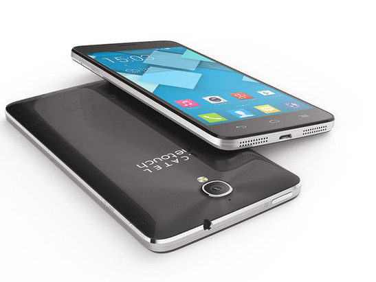 In review: Alcatel One Touch Idol X+.