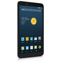Alcatel OneTouch Hero 8 Android tablet with octa-core processor and 2 GB of memory