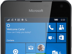 Microsoft Lumia 650 render could be the rumored Saana smartphone