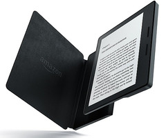 Amazon Kindle Oasis release date is April 27, 2016