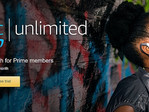 Amazon Music Unlimited streaming service launches in the US