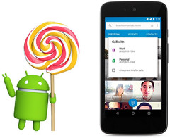 Android 5.1 Lollipop update official release notes are public