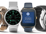 Android Wear smartwatches, Android Wear 2.0 coming in February 2017
