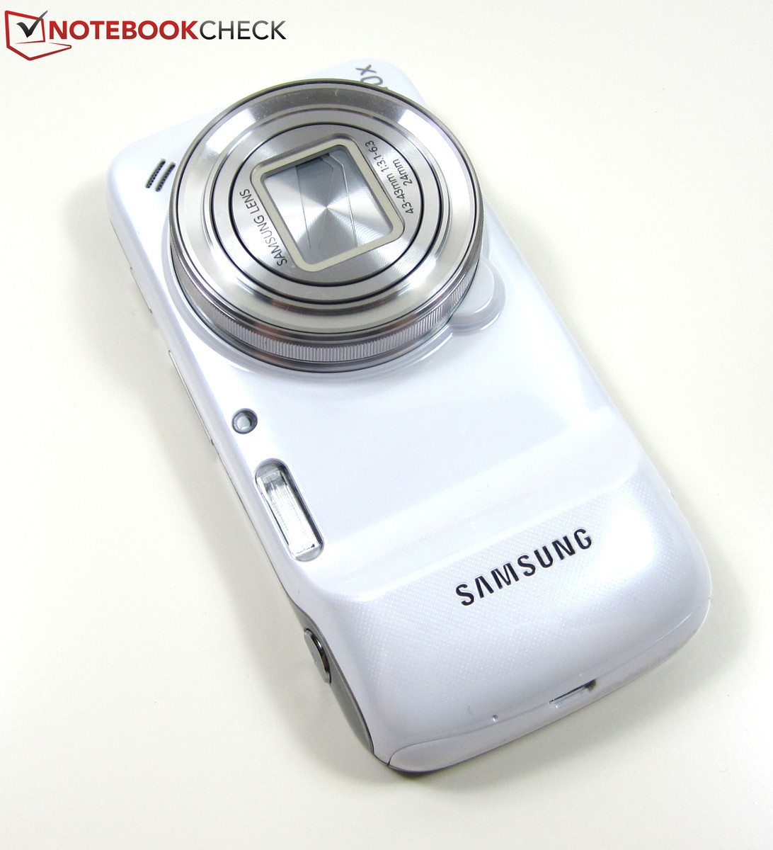 how to use camera on samsung galaxy s4
