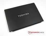 Toshiba expands its portfolio of business notebooks with the Tecra R940-1FL.