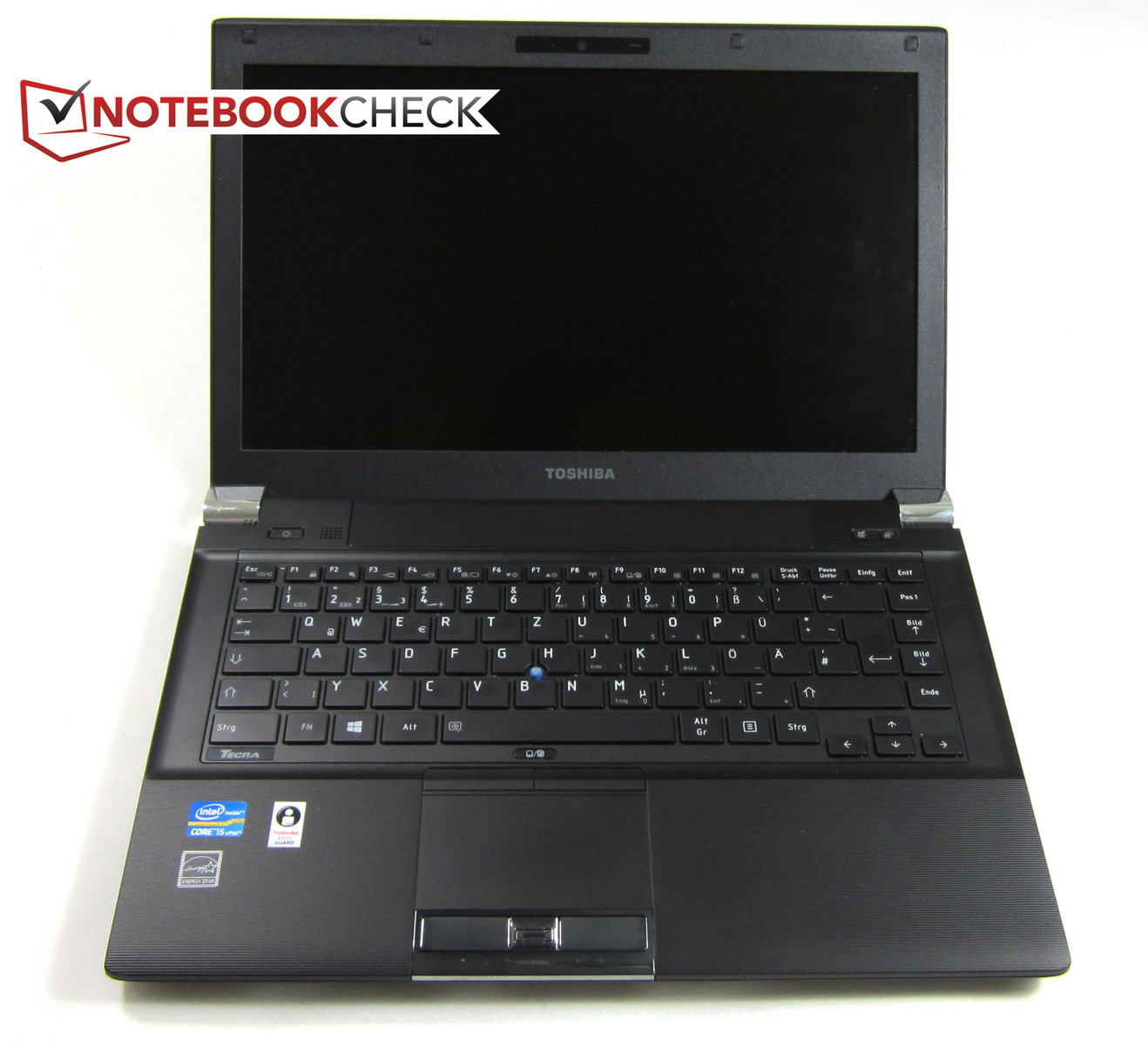 Review Toshiba Tecra R940 1fl Notebook Notebookcheck Net