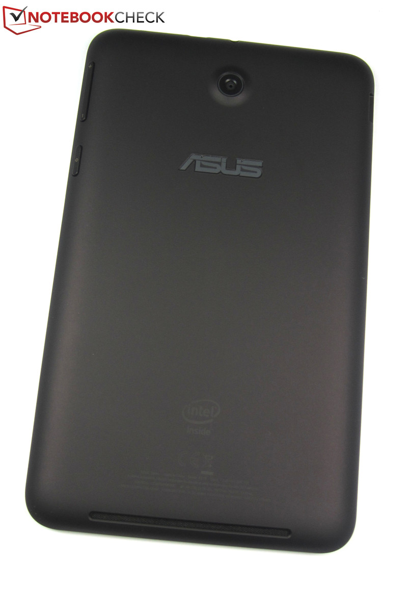 Asus Memo Pad Hd 7 Me176c Tablet Review Notebookcheck